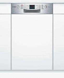 Вградена миялна машина Bosch SPI46MS01E
